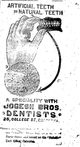 ABP Dec 30 1922 p.10 Artificial Teeth