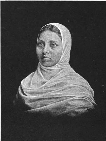 Pandita Ramabai from Autobiography