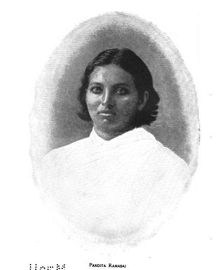 Ramabai from Dyer Book