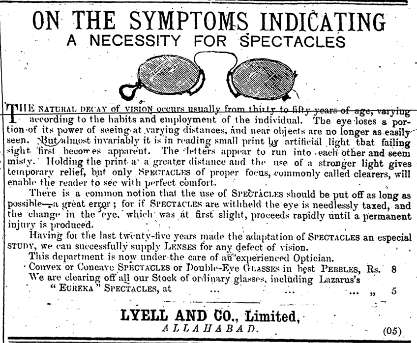 The Pioneer, April 3, 1886